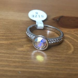 Fragrant Jewels Ring size 8 Never Worn!